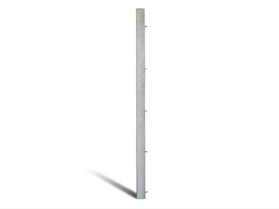 Stub za protivgradnu zaštitu 9x9,5x450