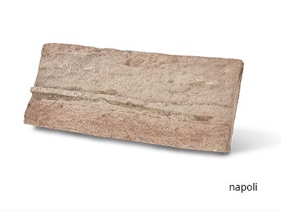 Dekorativni kamen Castel NAPOLI
